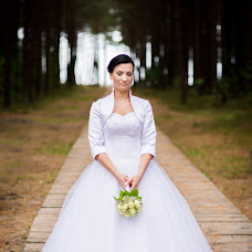 Wedding photographer Egle Serniuviene (serniuviene). Photo of 28.02.2015