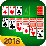 Solitaire Card Games Free 2.4.0