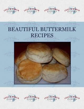 BEAUTIFUL BUTTERMILK RECIPES