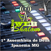 Radio Web Shalom Ipanema MG