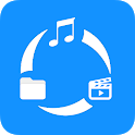 Share kro india : File Transfer & Sharing App icon
