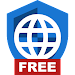 Privacy Browser Free Icon