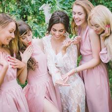 Wedding photographer Elena Kobzeva (Kobzeva). Photo of 02.08.2016