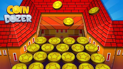 Coin Dozer: Sweepstakes apkdebit screenshots 8