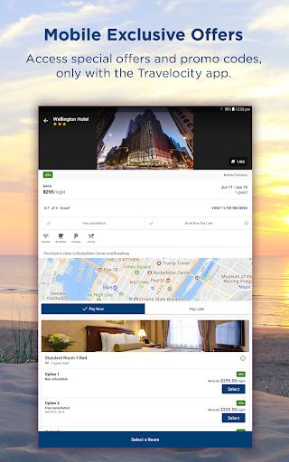 Travelocity Hotels & Flights 18.32.0 screenshots 9