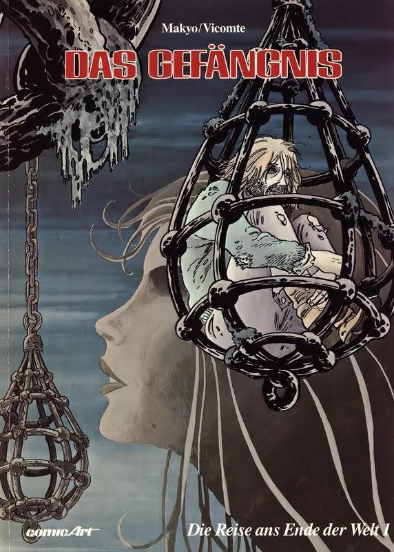 Die Reise ans Ende der Welt (1984) - komplett