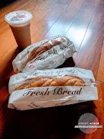 BÁNH MÌ 越式法國麵包