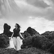 Wedding photographer Oksana Pervomay (Pervomay). Photo of 01.03.2018