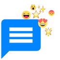 Notify Stickers icon