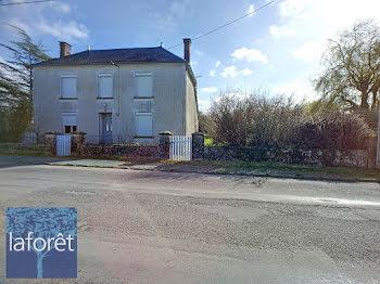 maison à Pougne-Hérisson (79)
