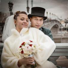 Wedding photographer Andrey Kashlakov (tango). Photo of 30.11.2012