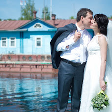 Wedding photographer Mariya Barabanova (MissMary). Photo of 22.06.2014