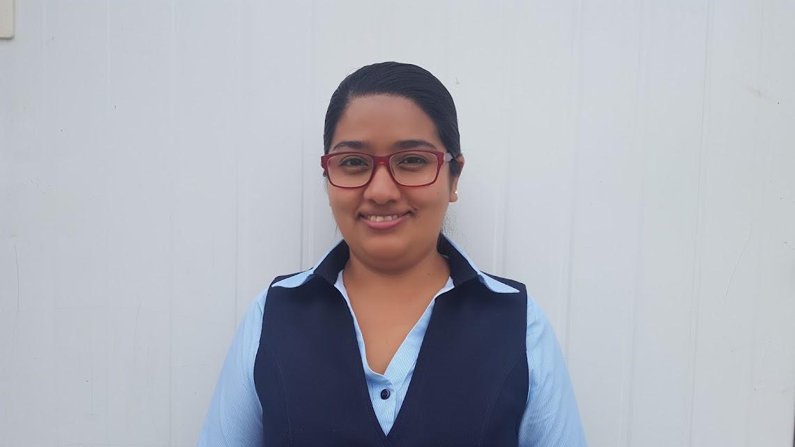Ing. Marcela Elizabeth Toral Ortiz