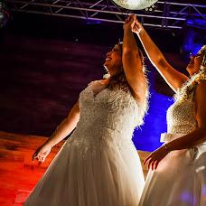 Fotógrafo de casamento Paula Khalil (paulakhalil). Foto de 24.07.2018