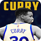 Stephen Curry NBA Wallpapers 2019 icon