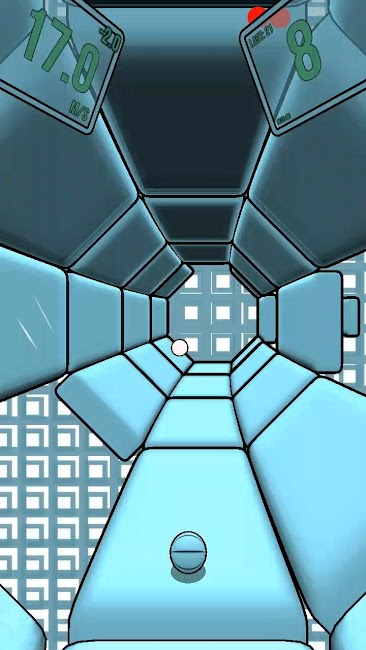 #2. Hop in Tunnel (Android)