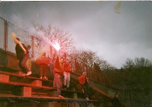 Photo: Nepoznata utakmica (1990) 2