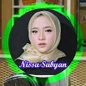 Karaoke Lirik + Sholawat Nissa Sabyan Offline icon