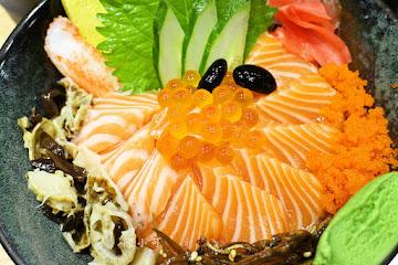 海力士かいりきし日式料理 正義店