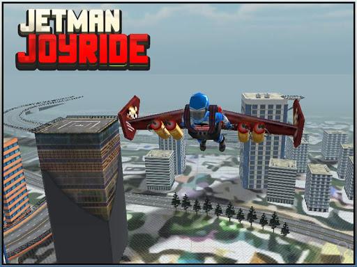 Jetman Joyride