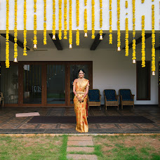 Wedding photographer Mahesh Vi-Ma-Jack (photokathaas). Photo of 20.08.2018