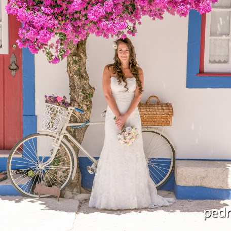 Wedding photographer Pedro Everett (pedroeverett). Photo of 18.04.2016