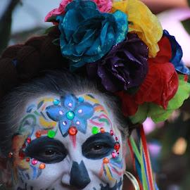 by Kaushik Bera - Public Holidays Halloween