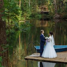 Wedding photographer Aleksandr Marchenko (markawa). Photo of 15.08.2018