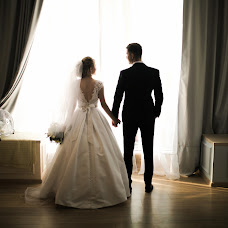 Wedding photographer Rafael Shafikov (PhotoUfa). Photo of 29.09.2017