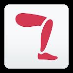 Runtastic Leg Workout Trainer v1.4 (Pro)
