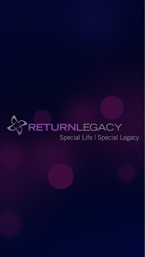 Return Legacy- screenshot