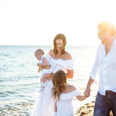 Wedding photographer Nataliya Oleynik (NataAll). Photo of 05.08.2014