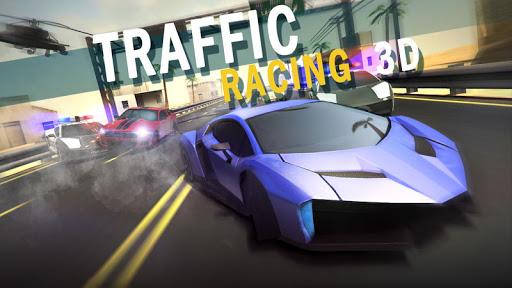 Racing Drift Traffic 3D 1.1 screenshots 2