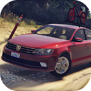 Jetta Drift & Driving Simulator
