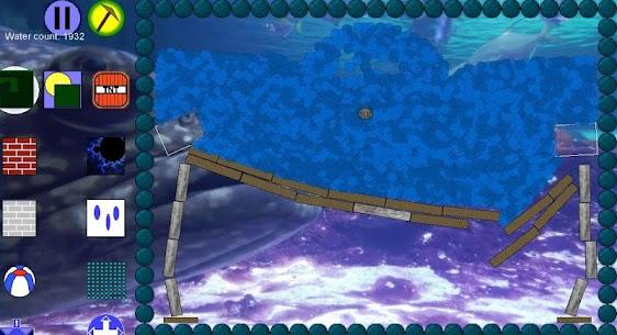 Water Physics Simulation 5