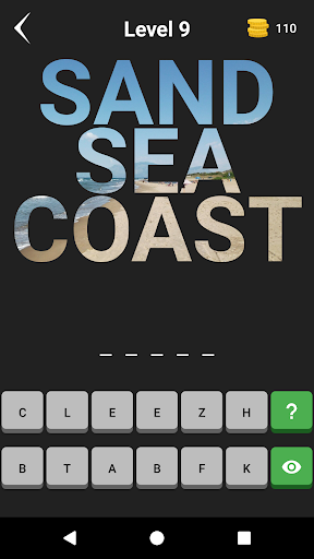 Guess the image game (apk) free download for Android/PC/Windows screenshot