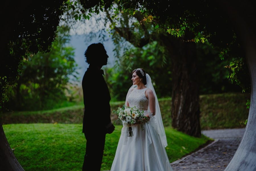 Fotógrafo de bodas Enrique Simancas (ensiwed). Foto del 03.12.2018