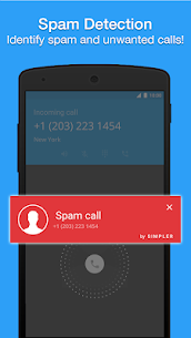 Simpler Caller ID – Contacts and Dialer App Download For Android 2
