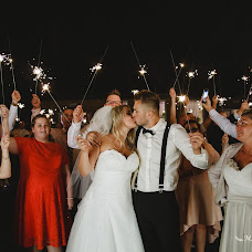 Wedding photographer Marcin Skura (msphotodesign). Photo of 11.09.2017