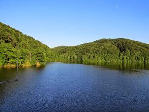 Photo: E6080921 Jezioro Bystrzyckie
