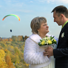 Wedding photographer Olesya Chuvasova (Chuvasova). Photo of 21.04.2017