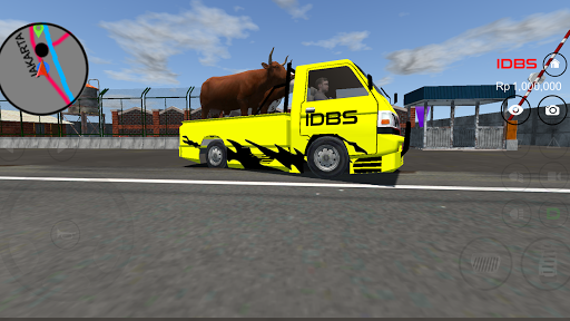 IDBS Pickup Simulator 1.0 Cheat screenshots 2