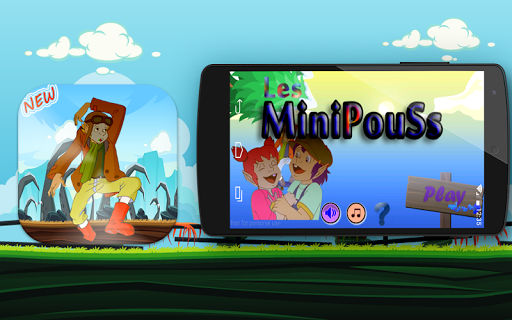MiniPouss Charlie