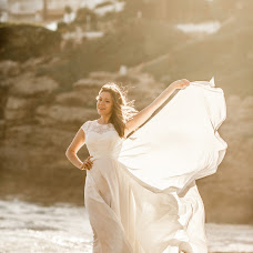 Wedding photographer Elena Born (ElenABorN). Photo of 12.02.2017