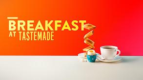 Breakfast at Tastemade thumbnail