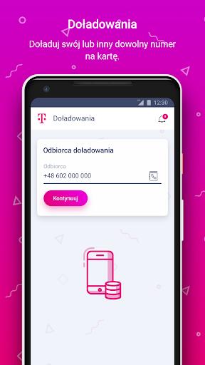 T Mobile Na Karte.Mój T Mobile Aplikacje W Google Play