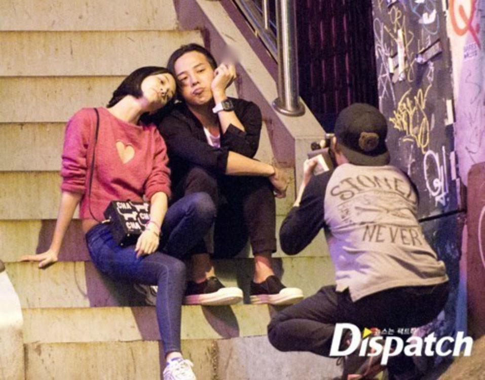 Do kpop stars dating foreigners, girlsporno