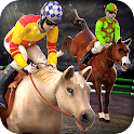 Corrida de Cavalos Selvagem icon
