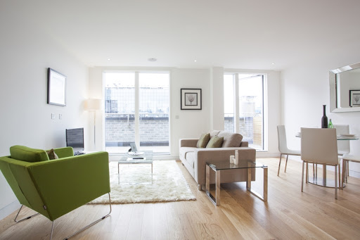London Square Serviced Apartments, Old Street
