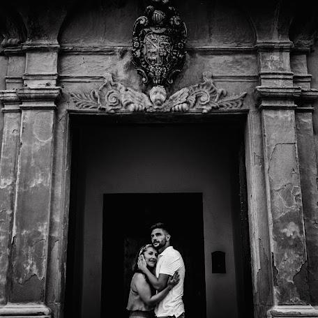 Fotógrafo de bodas Roberto Pecino (robertopecino). Foto del 28.07.2017